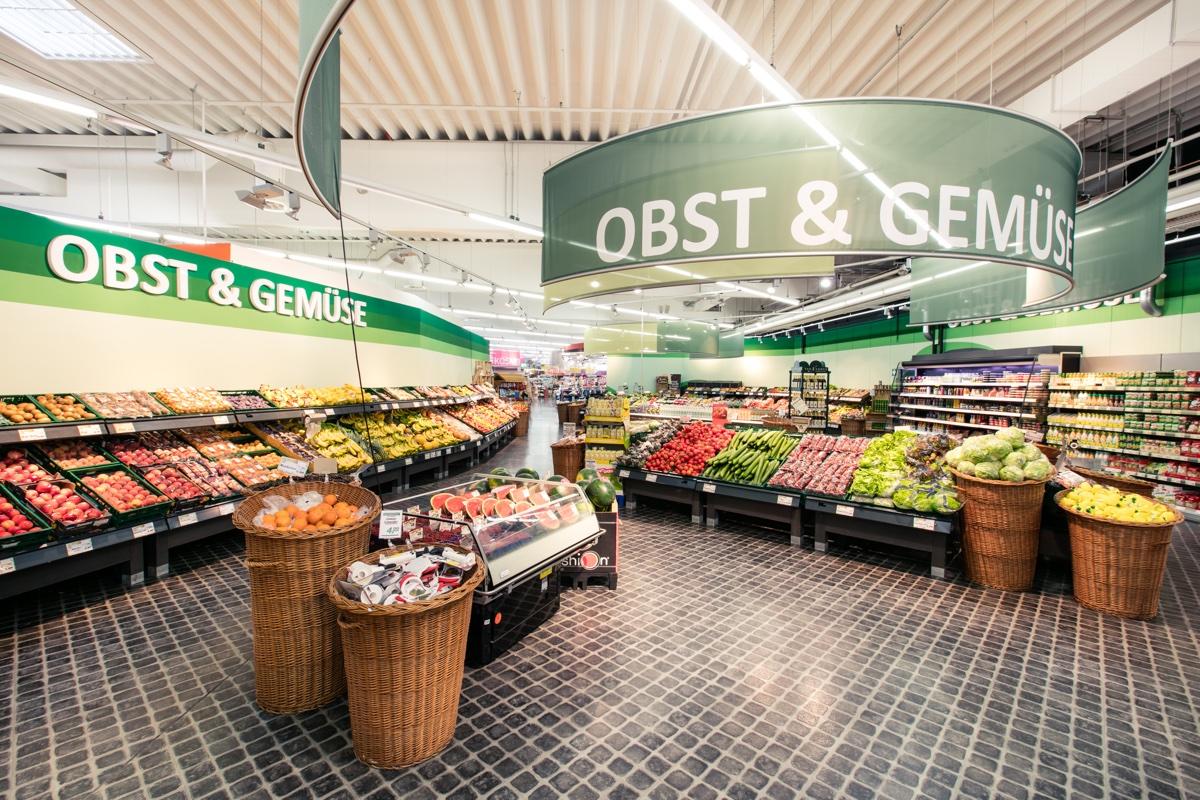 Marktkauf Sennestadt   Bielefeld-Sennestadt